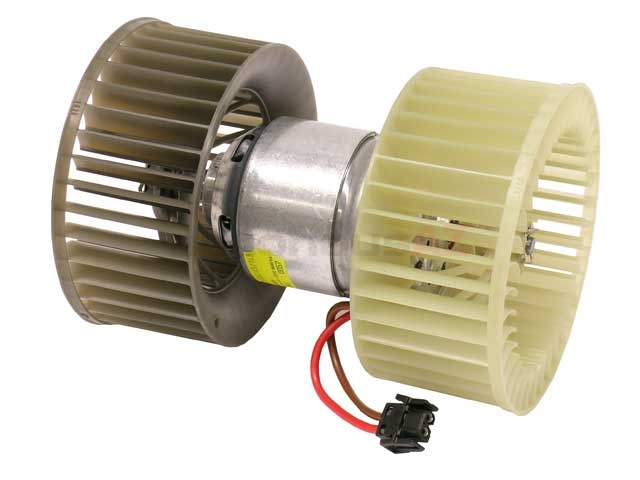 64118372797 Mahle Behr Blower Motor