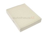 64119237554 Micronair Cabin Air Filter; Standard