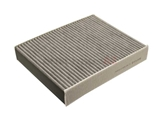 64119237555 Micronair Cabin Air Filter; With Activated Charcoal