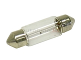 6418 OES Multi Purpose Light Bulb; 12V/5W; 36mm Tube Type