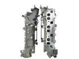 6420902937 Genuine Intake Manifold; Left