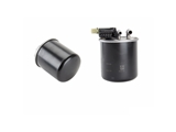 6420905352 Genuine Mercedes Fuel Filter; 5-Pin Electrical Connection at Heater