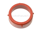 6420940080 Genuine Mercedes Turbocharger Gasket; Air Duct Seal