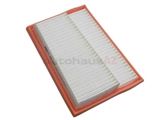 6420942104 Mann Air Filter; Left