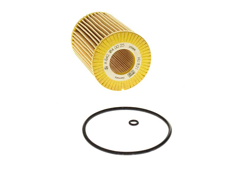 6421800009OE Genuine Mercedes Oil Filter