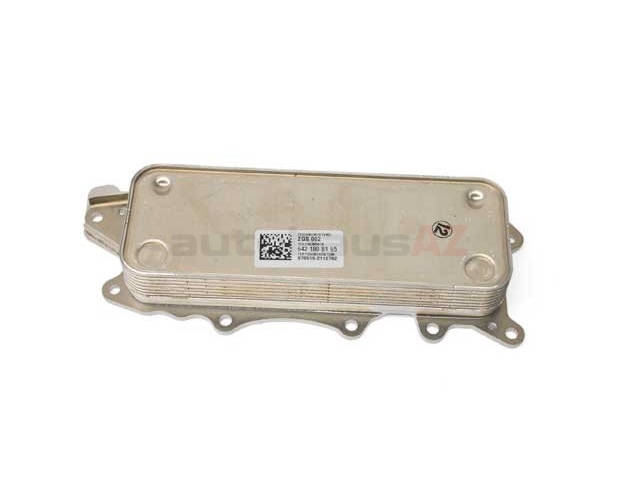 6421800165 Genuine Mercedes Oil Cooler