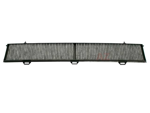 64316946628 Mann Cabin Air Filter; With Activated Carbon