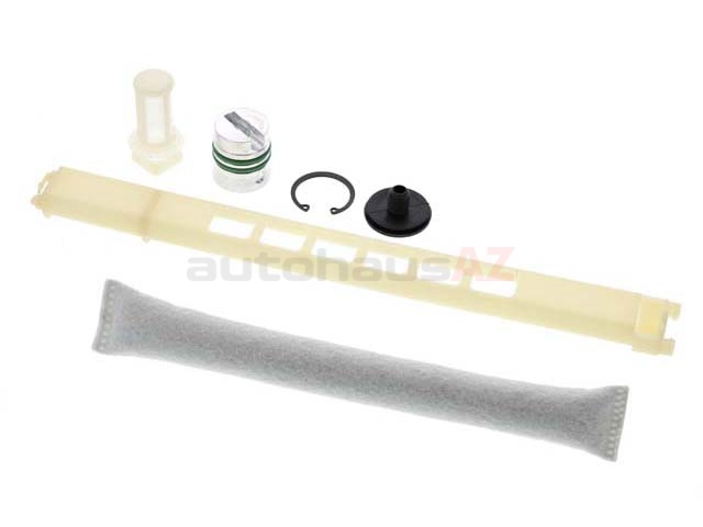 64536936557 Mahle Behr A/C Receiver Drier / Desiccant Element; Dessicant Insert for Evaporator