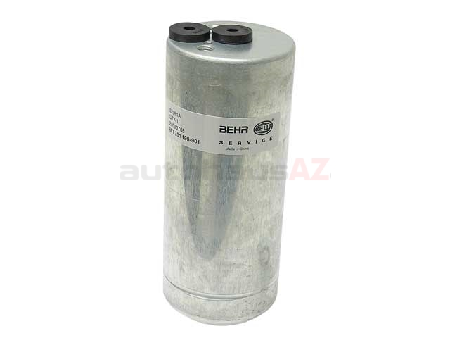 64538377330 Mahle Behr A/C Receiver Drier