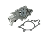6472000101A Gates Water Pump