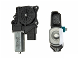 67626927025 Genuine BMW Power Window Motor