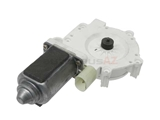 67628360511 O.E.M. Power Window Motor; Front Left/Rear Right