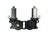 67628362064 Genuine Power Window Motor