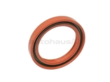 6842273 ElringKlinger Camshaft Oil Seal; Updated Viton