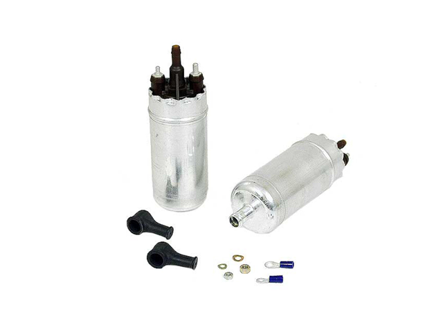 69414 Bosch Fuel Pump, Electric; Universal Type
