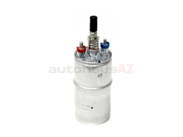 69419 Bosch Fuel Pump, Electric; In-Tank
