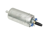 69430 Bosch Fuel Pump, Electric; Main; Externally Mounted