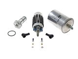 69435MB2KIT AAZ Preferred Fuel Pump, Electric; Pump, Strainer and Filter; KIT