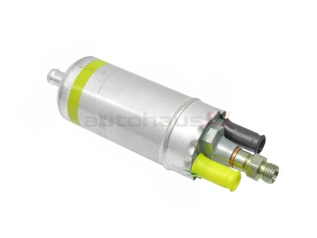 69593 Bosch New Fuel Pump, Electric