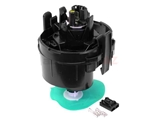 69900 Bosch Fuel Pump, Electric; In-Tank; Straight Fuel Fitting