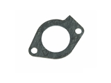 702314210 VictorReinz Water Outlet Gasket; For Heater Hose Flange at Rear of Cylinder Head