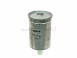 71044 Bosch Fuel Filter; 172x89mm; 12mm Inlet x 14mm Outlet