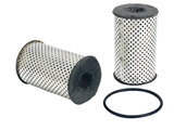 72105WS Bosch Oil Filter Kit; Cartridge Filter; 115 x 68mm