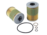 72140WS Bosch Workshop Oil Filter Kit
