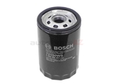 72150WS Bosch Workshop Oil Filter