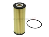 72194WS Bosch Workshop Oil Filter Kit; Inline Cartridge
