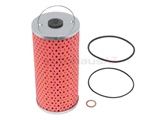 72196WS Bosch Workshop Oil Filter