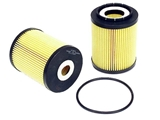 72197WS Bosch Oil Filter Kit; Cartridge With Seal Ring