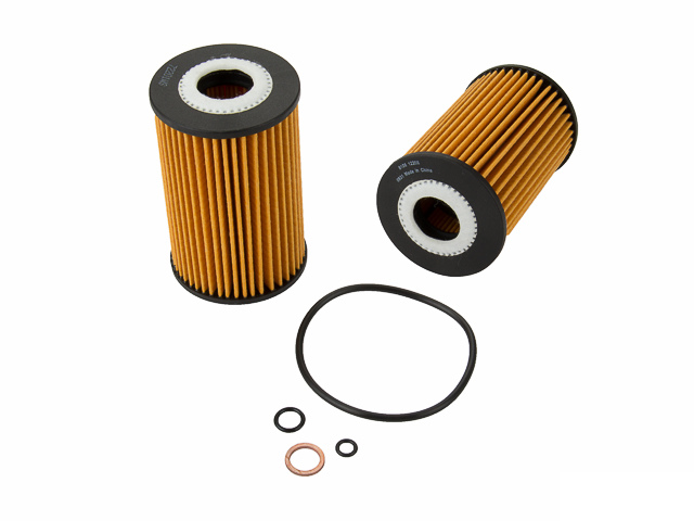 72201WS Bosch Workshop Oil Filter