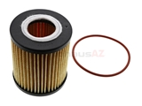 72202WS Bosch Workshop Engine Oil Filter