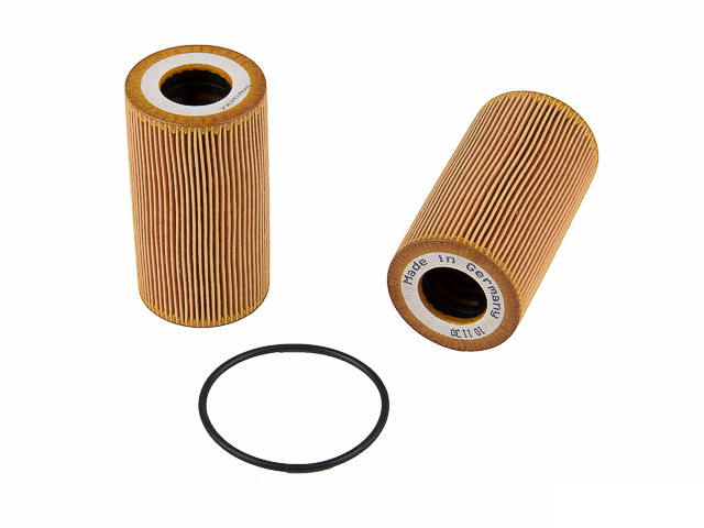 72207WS Bosch Workshop Oil Filter
