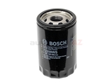 72209WS Bosch Workshop Oil Filter