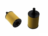 72217WS Bosch Workshop Engine Oil Filter