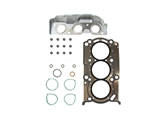 743520 Elring Engine Cylinder Head Gasket Set