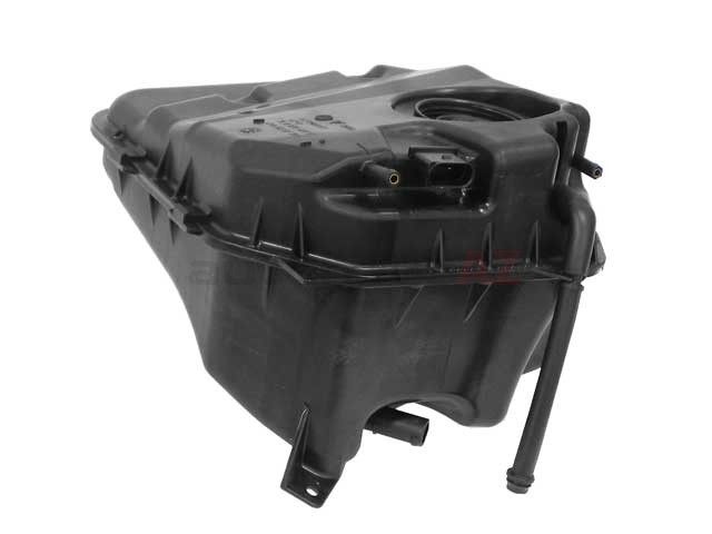 7L0121407E Genuine VW/AUDI Expansion Tank/Coolant Reservoir