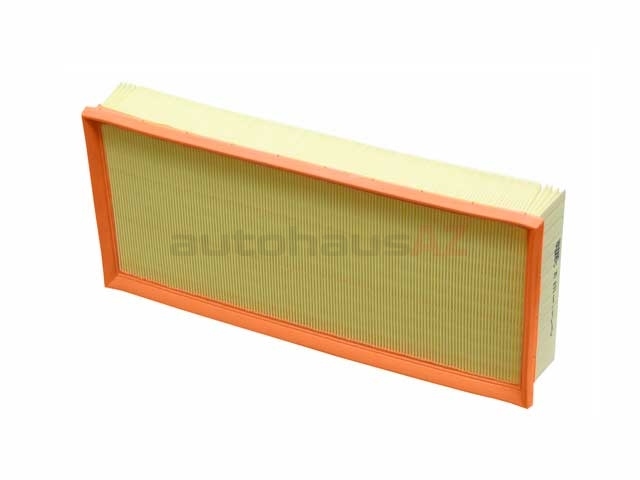 7L0129620 Mann Air Filter; Rectangular Panel Filter, Standard Duty