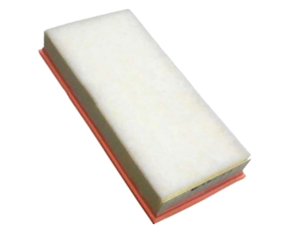 7L0129620A Mann Air Filter; Heavy Duty Type; Rectangular Panel Filter