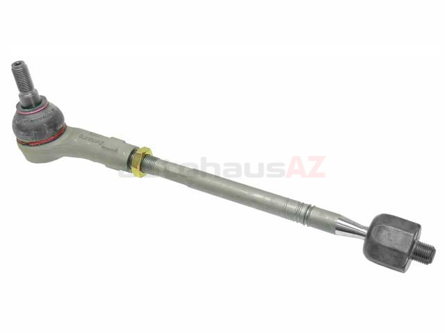 7L0422804D Lemfoerder Tie Rod Assembly; Front Right