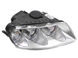 7L6941018BL Valeo Headlight; Right; Xenon