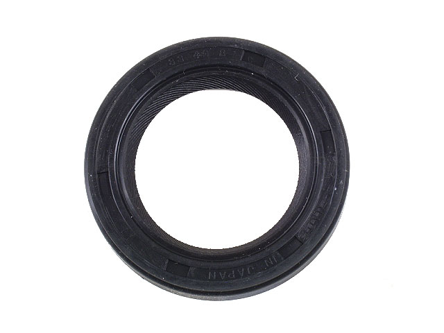 806733030 KP Crankshaft Oil Seal; NBR - Black