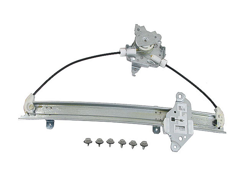 807212Y000 Dorman Window Regulator; w/o Motor