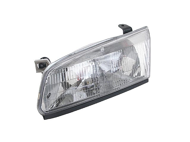 81150AA010 TYC Headlight; Left