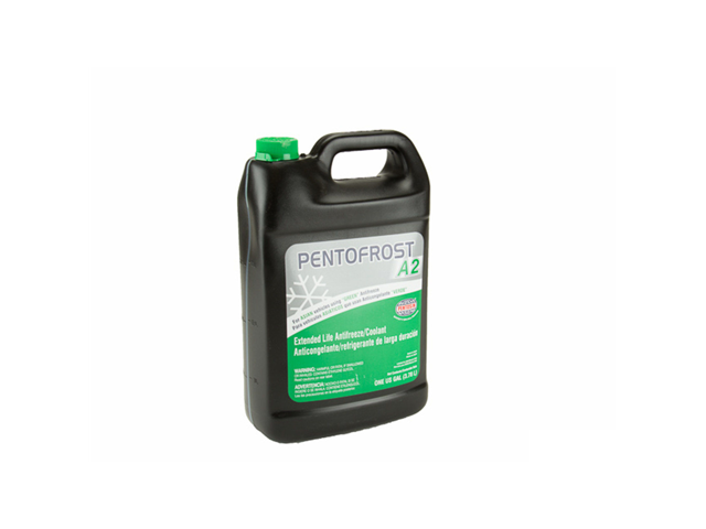 8115205 Pentosin Antifreeze/Coolant; Pentofrost A2; GREEN; Concentrate