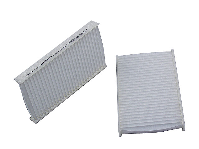 81901001 OPparts Cabin Air Filter