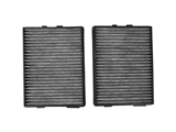 81906003 OPparts Cabin Air Filter; Paper
