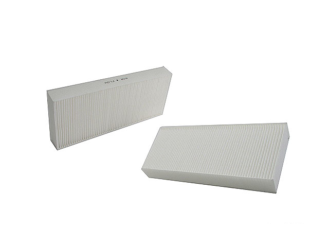 81921006 OPparts Cabin Air Filter